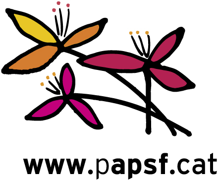Logo papsf.cat